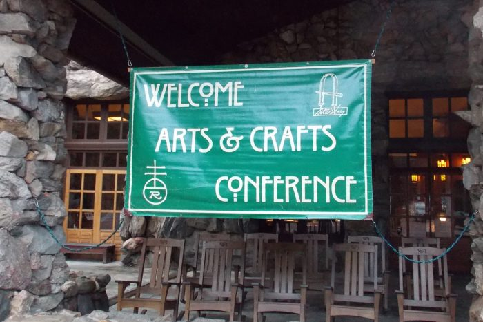 Th National Arts And Crafts Conference