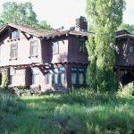 Riordan Mansion State Historic Park