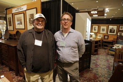 Eastwood Gallery: Cameron Quintal and Brian Smith