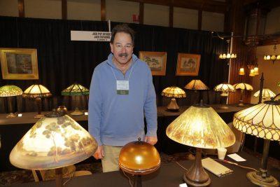 Jack Pap Antiques:  Jack Papadinis