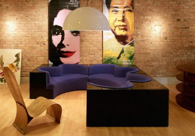 John Toomery Gallery