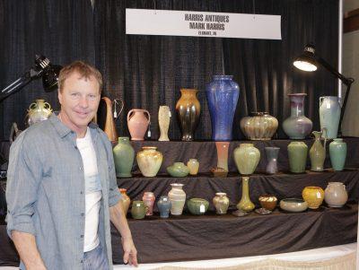 Mark Harris Antiques