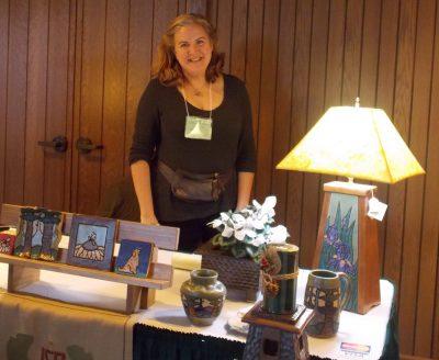 Julie Calhoun Roepnack:  JCR Designs