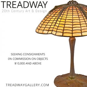 Treadway:  20th Century Art & Design