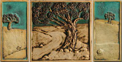 Weaver Tile