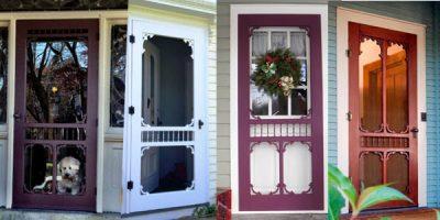 Vintage Doors, LLC