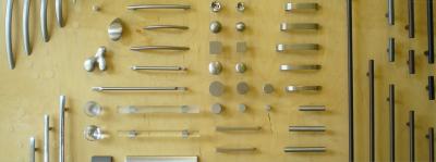 Bauerware, Cabinet Hardware