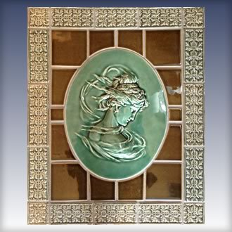 Derby Pottery & Tile