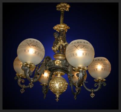 C. Neri Antiques & Lighting