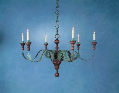Authentic Designs Colonial Lighting