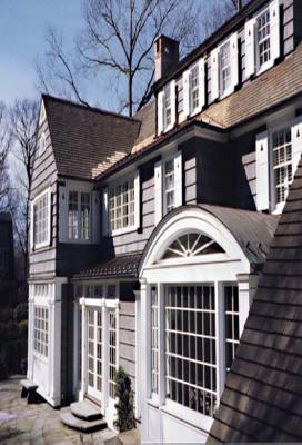 Woodstone Architectural Windows & Doors