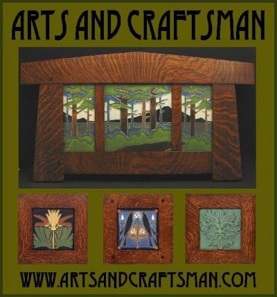 Arts and Craftsman LLC