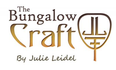The Bungalow Craft by Julie Leidel