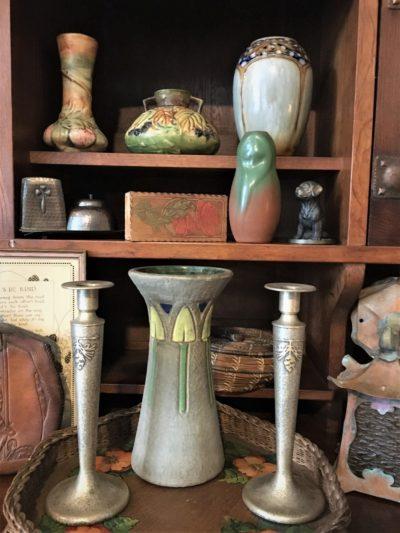 Christine L. Boone Antiques
