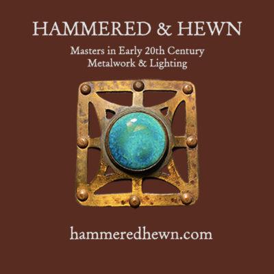 Hammered & Hewn