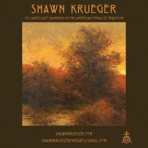 Shawn Krueger Fine Art